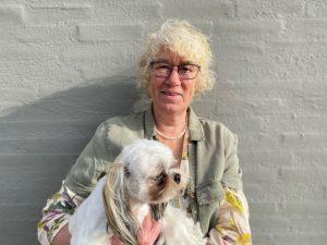 Karin knudsen hundesalon - Trimmesalon - Karins-trimmesalon - hundefrisør